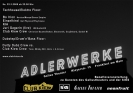 Club Kiew supports Gallus am 22.M�rz 2008 im Gallus Theater
