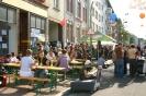 Strassenfest am 22. August 2009