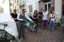 Fahrradversteigerung - 30 Räder wurden versteigert