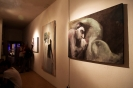 Kunstausstellung von Felix Reinhardt