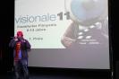 Yahye a.k.a. Yaxie Yax tritt im Rahmenprogramm der VISIONALE 2011 auf.
