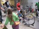 Fahrradwerkstatt SIKS Juni 2008 11