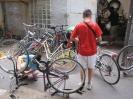 Fahrradwerkstatt SIKS Juni 2008 13