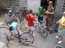 Fahrradwerkstatt SIKS Juni 2008 16