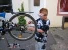 Fahrradwerkstatt SIKS Juni 2008 2