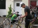 Fahrradwerkstatt SIKS Juni 2008 4