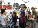 Projektwoche Buergermeister Grimm Schule 10