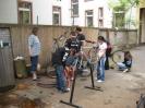 Projektwoche Buergermeister Grimm Schule 15