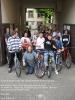 Projektwoche Buergermeister Grimm Schule 1