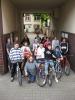 Projektwoche Buergermeister Grimm Schule 2