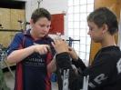 Projektwoche Buergermeister Grimm Schule 8