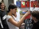 Projektwoche Buergermeister Grimm Schule 9